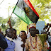 Biafra Group Launches 'Operation Python Cry', Releases Shocking Statement (READ)