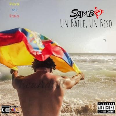 """Sambo Unveils New Single """"Un Baile, Un Beso"""""""
