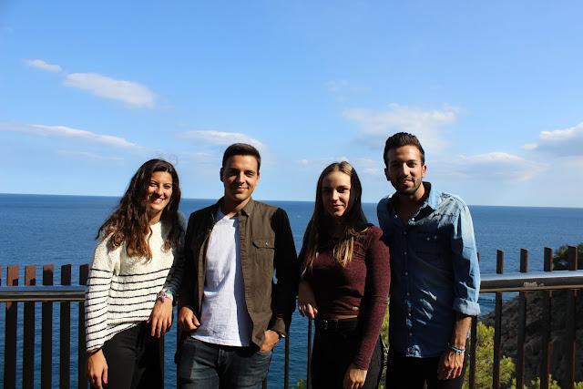 Ganadores concurso #vivesandco