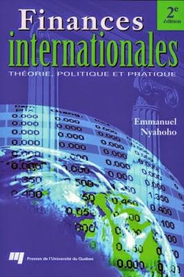 Télécharger Livre Gratuit Finances internationales pdf