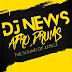 Dj News & Os Fechar - Afro Drums [Download] 2016