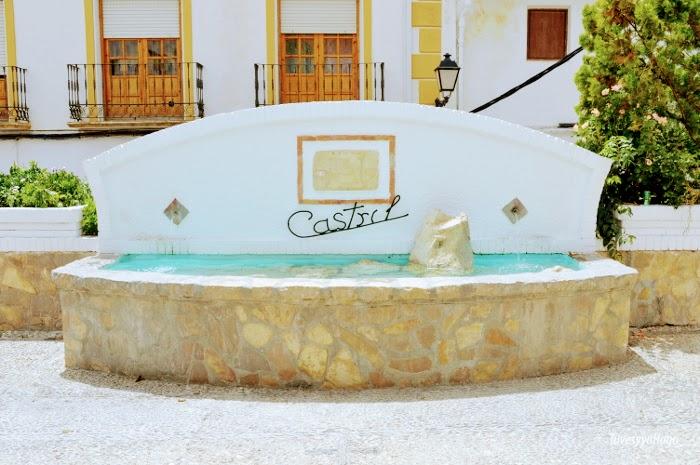 Fuente Castril - A una hora de Granada - TuvesyyoHago