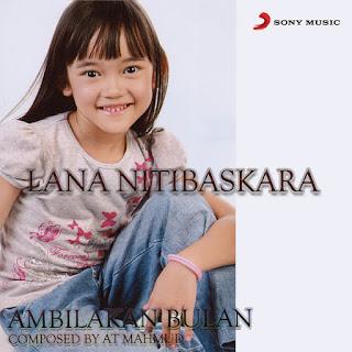 Lana Nitibaskara - Ambilkan Bulan (Versi Lana) on iTunes