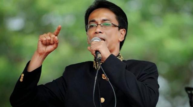 T. Irwan Djohan Dipastikan Maju di Pilkada 2017