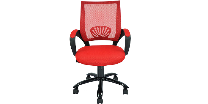 Most Comfortable Office Chair Under 100: Top 10 Best Ergonomic Office Chairs Under $100