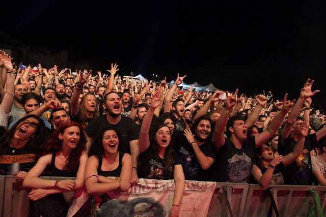 Chania Rock Festival 2017 (by Πρόεδρος Α.Π.Ι.)