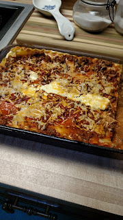 TexMex Lasagna Recipe Reviewed