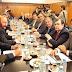 Como lo había anticipado Insfran, nada  se resolvió en reunión con el presidente