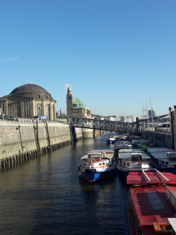 HAMBURG Travel Guide: What to see | Ioanna's Notebook
