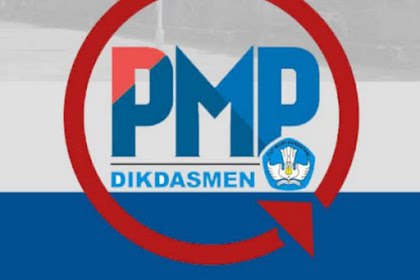 Instrumen PMP Tahun 2019