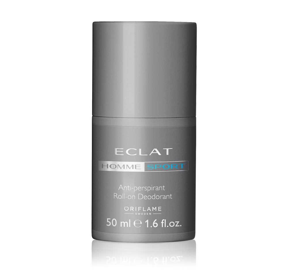 Deo Roll-on Antitranspirante Eclat Homme Sport