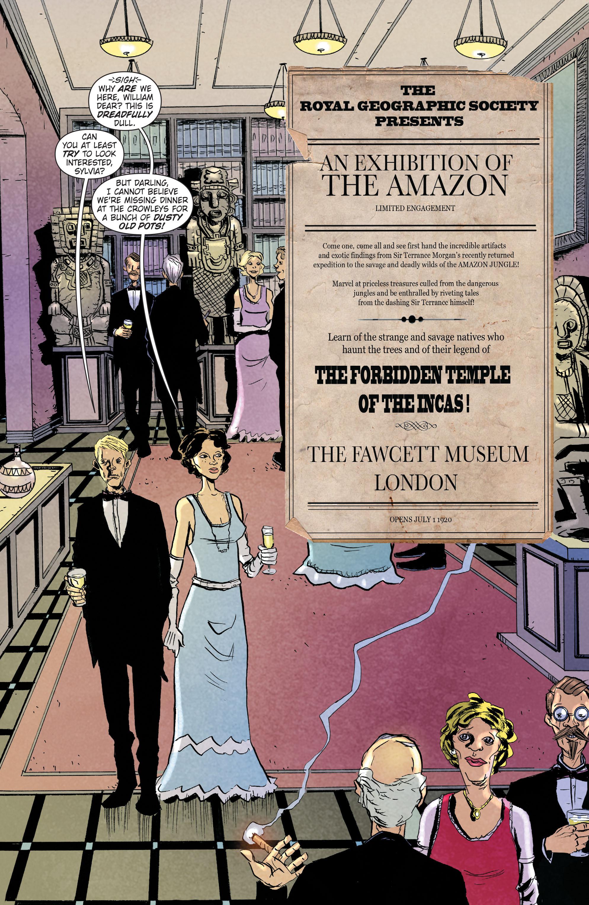 Read online Trillium comic -  Issue # TPB - 26