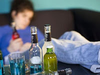 Tanda kecanduan alkohol