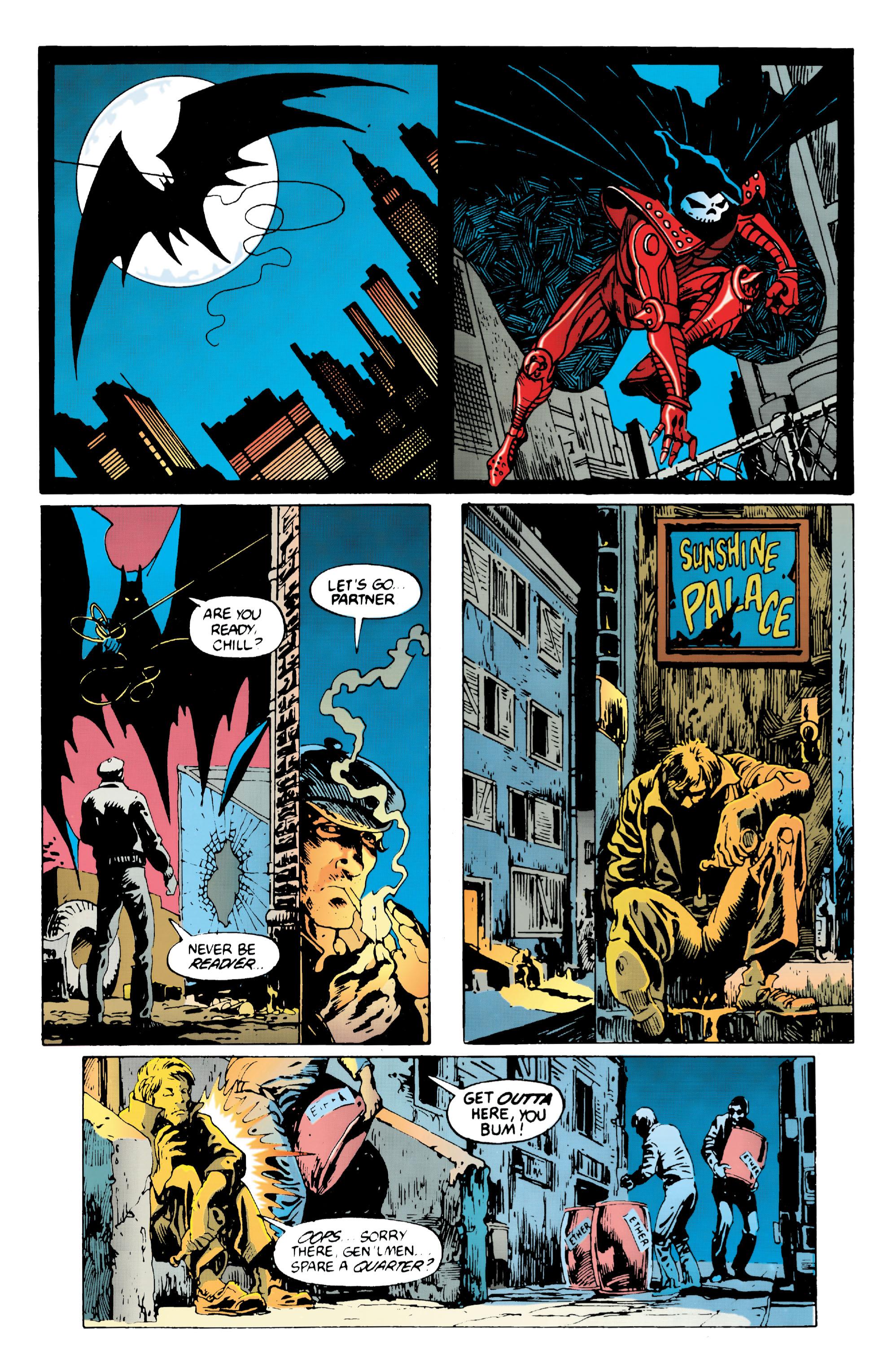 Detective Comics (1937) 577 Page 13