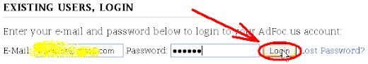Cara Mendaftar di AdFoc.us 4