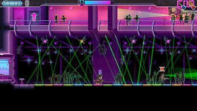 Katana Zero Game Screenshot 4