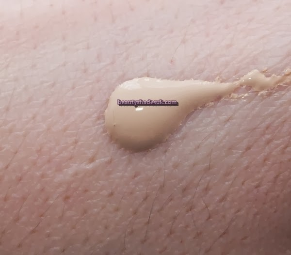 Bourjois 123 Perfect  CC Cream Swatch