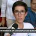 Aluno santarritense foi entrevistado pela GloboNews
