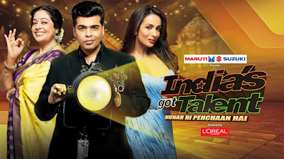 India's Got Talent 2016 E18 WEBRip 480p 200mb tv show India's Got Talent hindi tv show India's Got Talent colors tv show compressed small size free download or watch online at world4ufree.pw