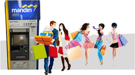 bayar belanja online lewat transfer bank