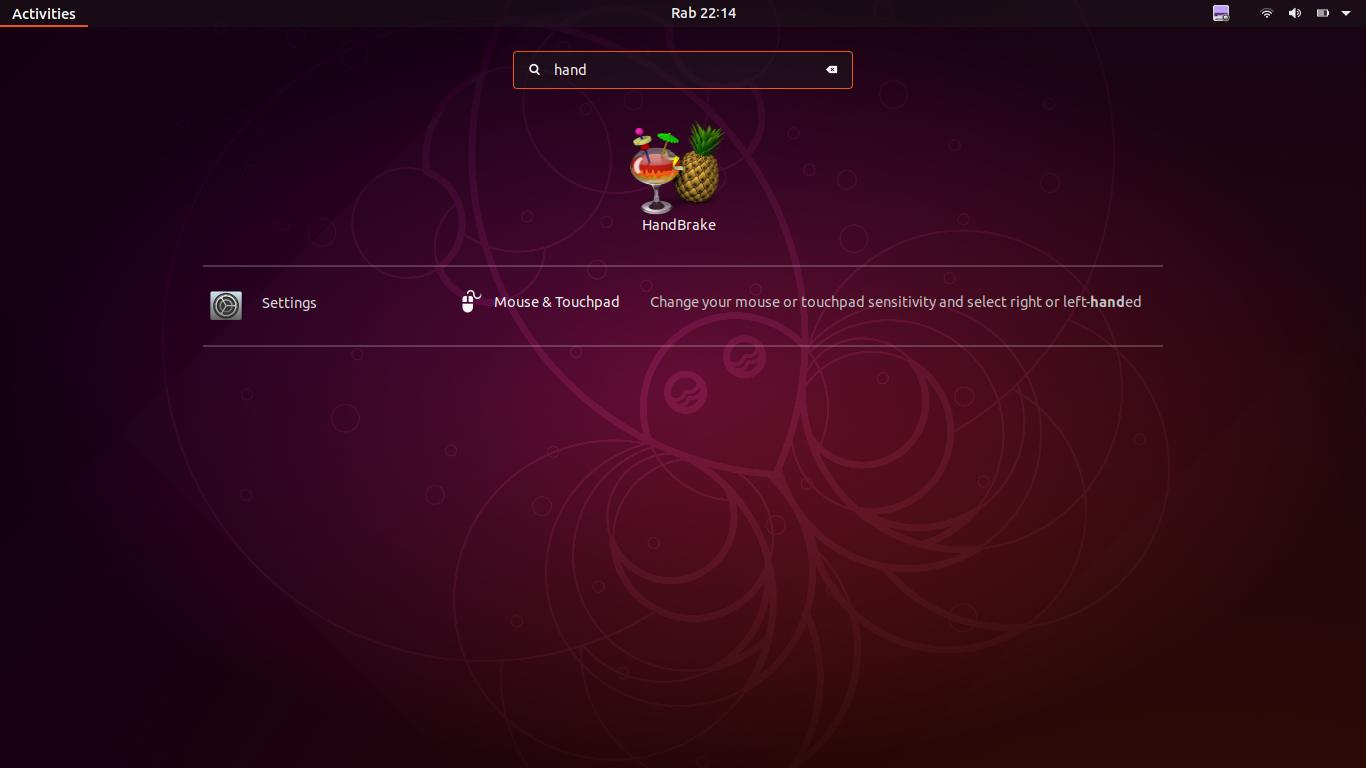 Install HandBrake 1 2 1 (PPA) on Ubuntu / Linux Mint