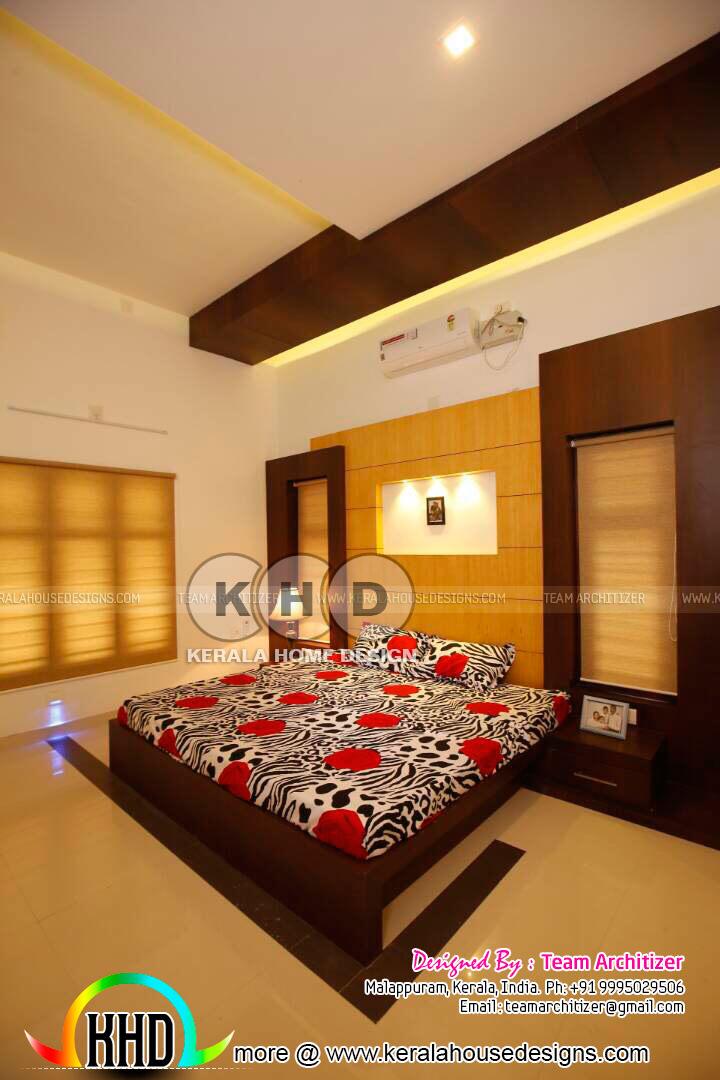 Kerala home and interiors by team architizer kerala home for Balcony ki design