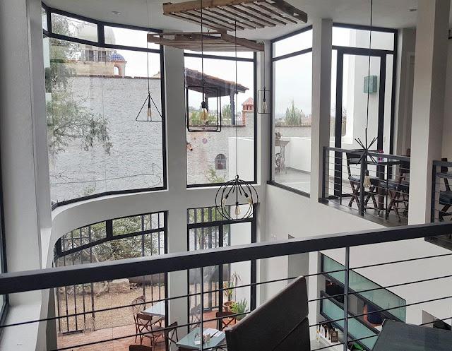 Cafe El Muro San Miguel De Allende