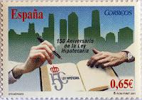 150 ANIVERSARIO DE LA LEY HIPOTECARIA