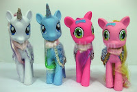 MLP Fake Brushables