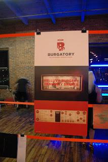 Welcome to Burgatory
