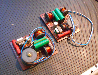 Vintage Hi Fi Audio Restorations D Schuelke S Pioneer Hpm
