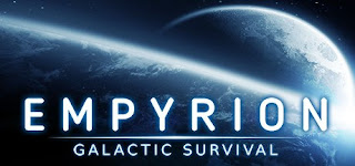 Empyrion Galactic Survival Alpha v5.0.4-ALI213