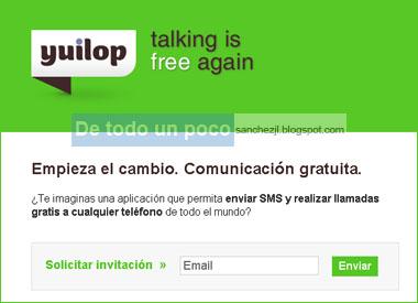 De todo un poco: Groupme o Whatsapp - El poder de la