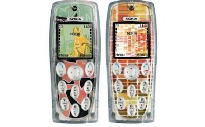 5 Foto ponsel jadul Nokia, ingat jaman dulu deh