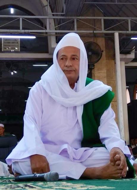 [Habib Luthfi bin Yahya] Akhlak Lebih Mulia Ketimbang Nasab