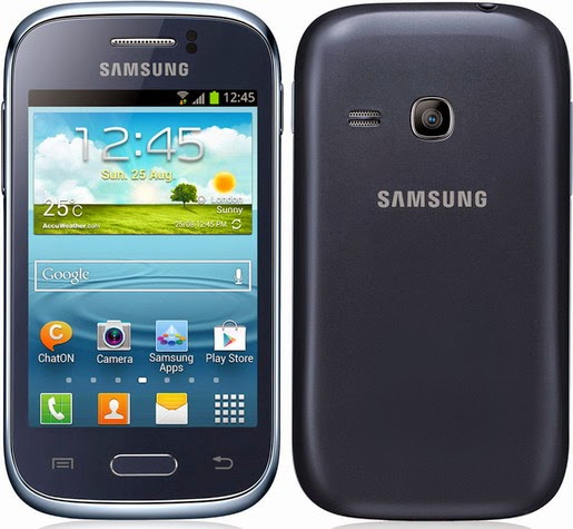 Harga Samsung Galaxy Young S6310