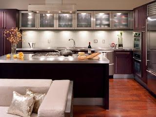 Impressive Performances Through The Modern Kitchen, Modern Kitchen Design Trends