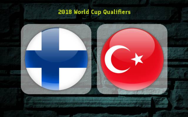 Finland vs Turkey Full Match & Highlights 9 October 2017