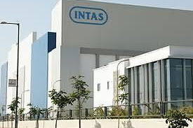 Walk in interview@ INTAS PHARMA on 22 September for multiple positions