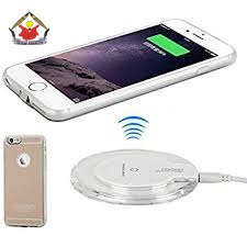 tampilan Wireless Charging