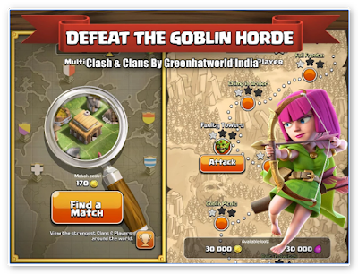 Clash & Clans Apk for Android