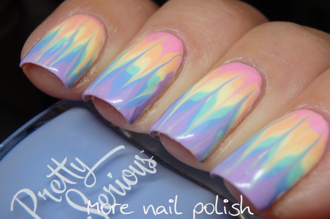 26 Great Nail Art Ideas Dry Or Drag Marble More Nail Polish