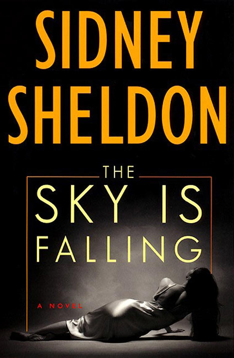 Sidney Sheldon - The Sky Is Falling - Langit Runtuh