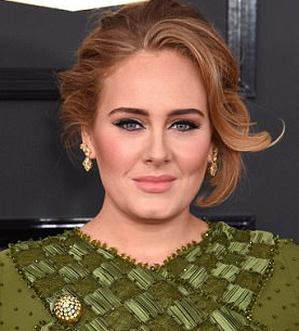 adele See What The Rich And Famous Make Every Day Lifestyle