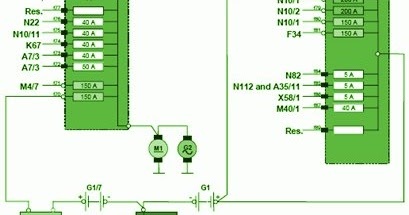 fuse box diagram mercedes benz w211 2002 mercedes fuse. Black Bedroom Furniture Sets. Home Design Ideas