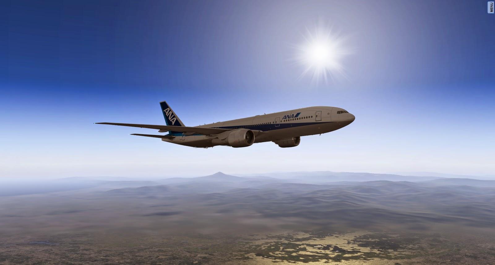 FLIGHT FACTOR BOEING 777 VERSION 1 7 | Article - Sun 02 Nov