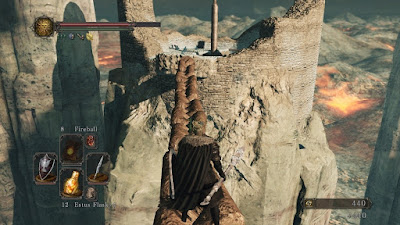 Dark Souls II Crown of The Old Iron King Free Download For PC