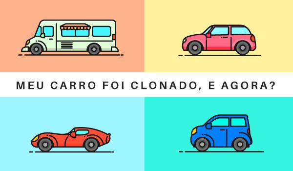 Carro clonado