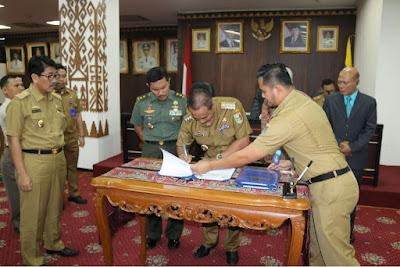 Kabupaten Tanggamus Dinilai Cocok Jadi Lokasi Pembangunan Industri Pertahanan