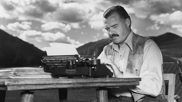 el club de los libros perdidos, Hemingway, Oscar Wilde, cartas de amor, Víctor Hugo